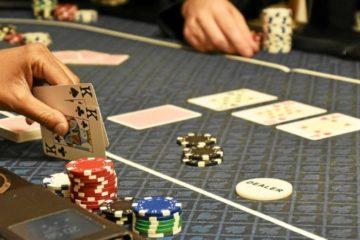Tournoi de Poker à Claville le 14 Juin 2020 9h.